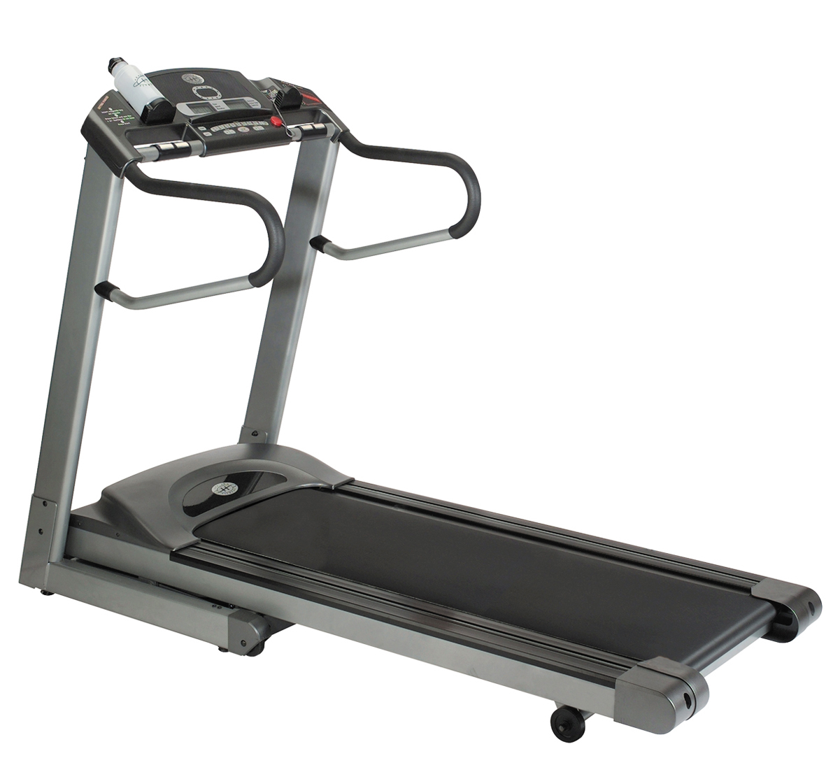 Horizon fitness rct7. 6 assembly & user's manual pdf download.