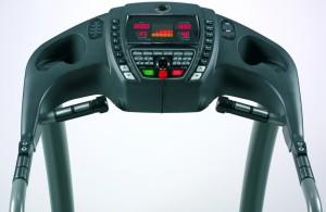 Horizon-Elite-507-Treadmill-Console
