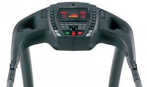 Horizon-T4000-Treadmill-Console