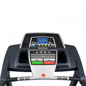 NordicTrack-T9.1-Treadmill-Console