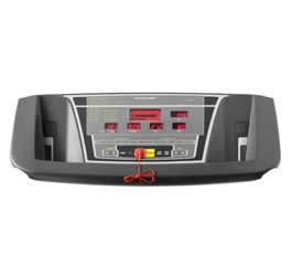 Tunturi-T40-Treadmill-Console