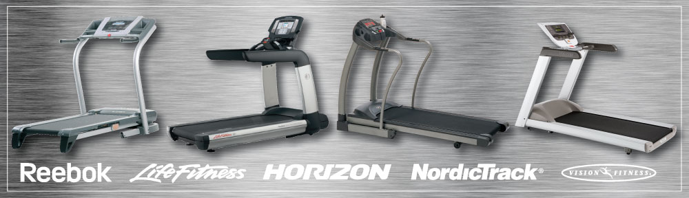 music disco treadmill