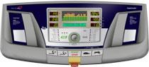 Tunturi-T80-Treadmill-Console