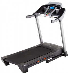 NordicTrack T7.2 treadmill