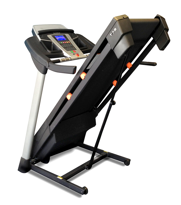 NordicTrack T7.2 Folding Treadmill Review