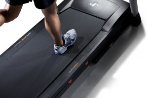 NordicTrack T9.2 treadmill belt