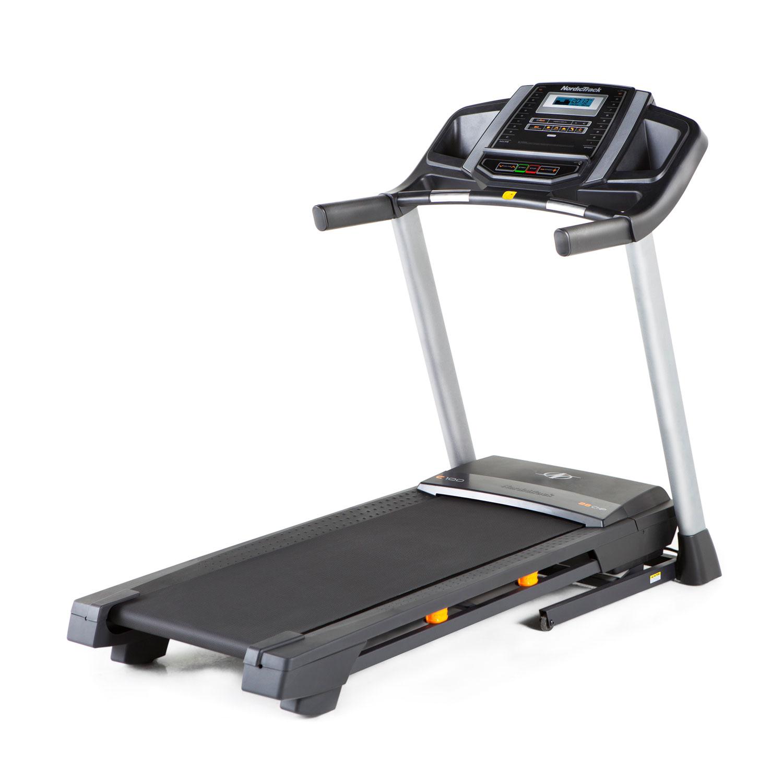Nordic Track C100 Folding Treadmill